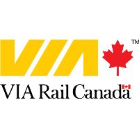 VIA Rail's Employees Present In Over 25 Locations Across Canada This Week