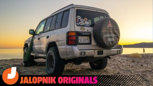 How I Made My Cheap SUV Perfect For Sleeping, Camping, And Off-Roading