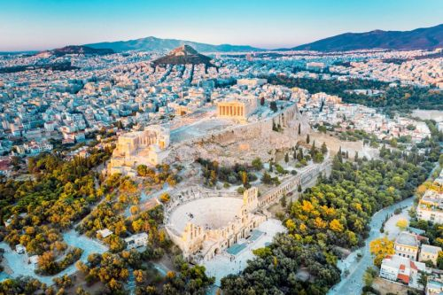 25 Best Things To Do In Athens: Greece's Ancient Capital!