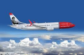 Norwegian wins 'Best Low-Cost Carrier in Europe' at the 2019 Passenger Choice Awards™