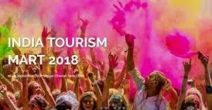 First ever India Tourism Mart held in Delhi