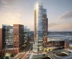 Hilton Columbus Downtown to create first 1,000-room convention hotel in Columbus