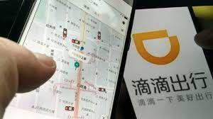Didi Chuxing, China's ride-hailing giant adds $100 million to OYO