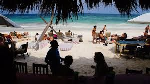 In Mexico, income from overseas tourism increased by 1.5 percent!