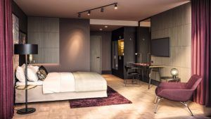Finnfulness Finds its Footing at Marski by Scandic, a New Signature Hotel Now Open in Helsinki