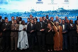 3rd cultural tourism conference organized jointly between the UNWTO and the UNESCO ends in Istanbul