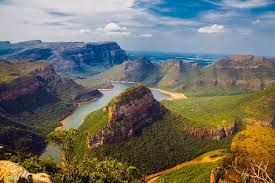 Tourism constitutes a considerable part of SA's economy