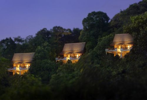 Pangkor Laut Resort Review: A Natural Paradise