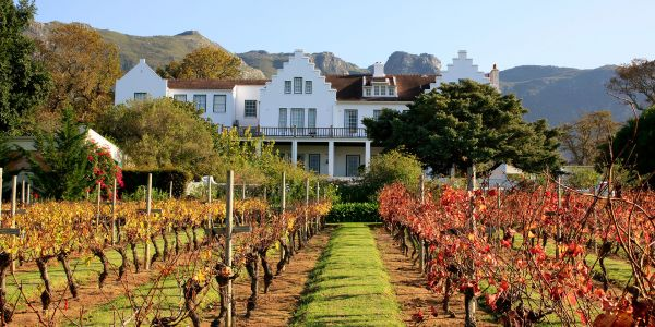 Ultimate Cape Town: Don't Leave the Mother City Without Seeing Its Top Spots