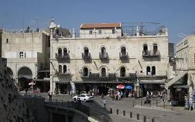 Only four hotels remain open in the northern Israeli holy city