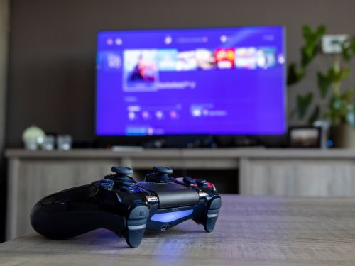 How to add an account on your PS4 from the login screen, instead of playing as a guest user