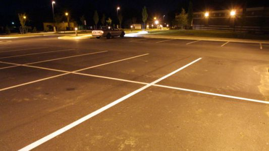 Here Are Your Parking Hacks