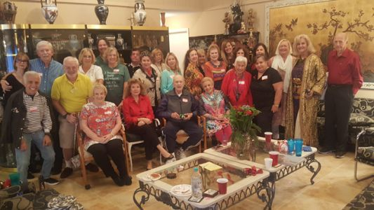 Photos From the December 2018 Southeast Florida Chapter Meeting