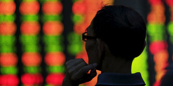 Top Chinese officials have staged an extraordinary intervention to stem the stock market bleeding