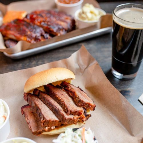 Where to Find the Best BBQ In Lynchburg