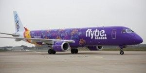 Flybe flight cancellation disrupts journey of thousands of passengers