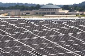 Chattanooga Metropolitan Airport in U.S. turns completely solar energy powered