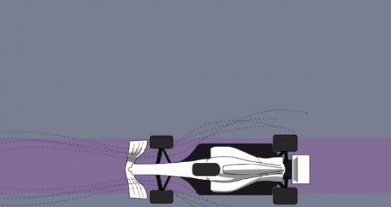 Here's What The 2021 Formula One Rule Changes Will Look Like