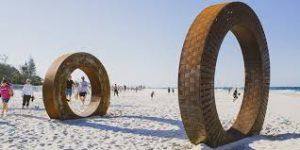 Queensland shines with SWELL Sculpture Festiva