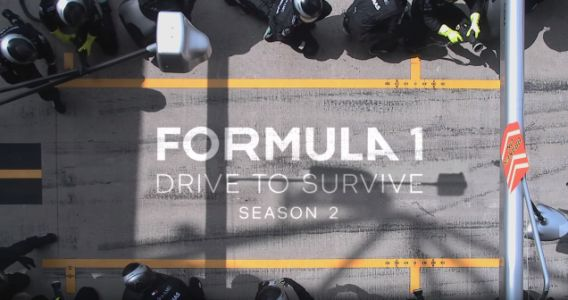 Netflix's Drive To Survive, The Only Good F1 Show, Looks Even Better In Season Two