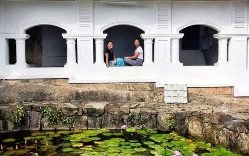 Backpacking Sri Lanka: The Best 4 Cities to Visit