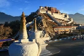 More than 19.9 m visited Lhasa in 2018