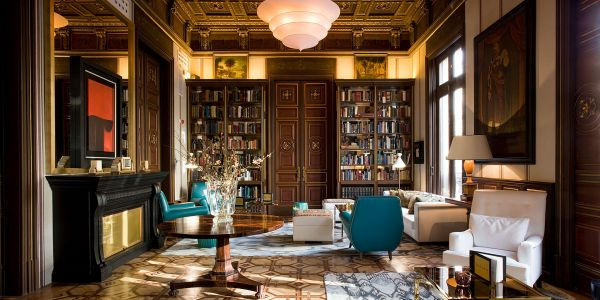 Sleep Where History Was Made: 6 Hotels Transforming Iconic Buildings