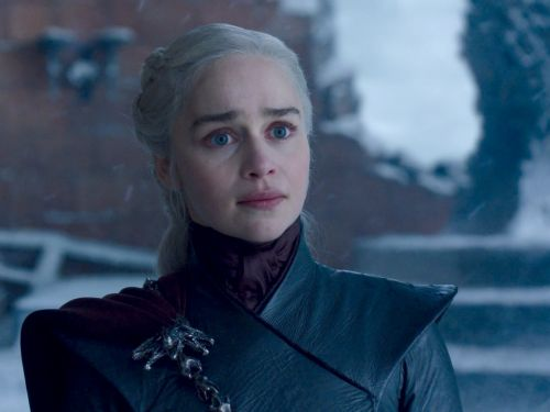 How that devastating 'Game of Thrones' finale death was an imperfect fulfillment of the show's biggest prophecy