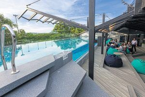 Centara Hotels & Resorts announced its hotel in Chiang Mai