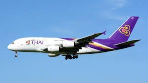 All European flights cancelled by Thai Airways amidst growing tension between India-Pakistan