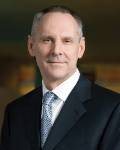 Four Seasons Hotels and Resorts Appoints John Davison President and Chief Executive Officer
