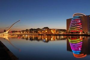 The Convention Centre Dublin announces first conference for 2026