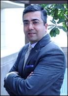 Puneet Chaudhry appointed as General Manager at Radisson Blu Hotel New Delhi Paschim Vihar