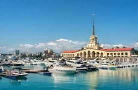 UAE-based hybrid airline flydubai to start flights to the Russian Black Sea tourism resort of Sochi
