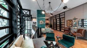 Designer Hotel Ovolo Central Reinvents Itself In the Heart of Hong Kong