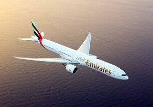 Emirates Offers Business Class Companion Fares