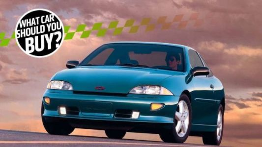 I Need an Affordable Car To Break My Streak of Bad Luck with Crappy Rides! What Should I Buy?
