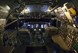 Boeing Completes NATO AWACS Upgrades
