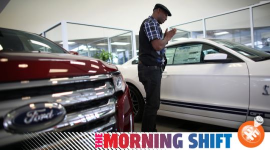 It Might Be The Beginning Of The End For Dealership Showrooms