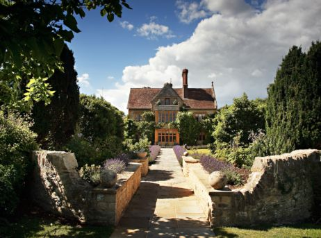Elite Review: Belmond Le Manoir Aux Quat'saisons