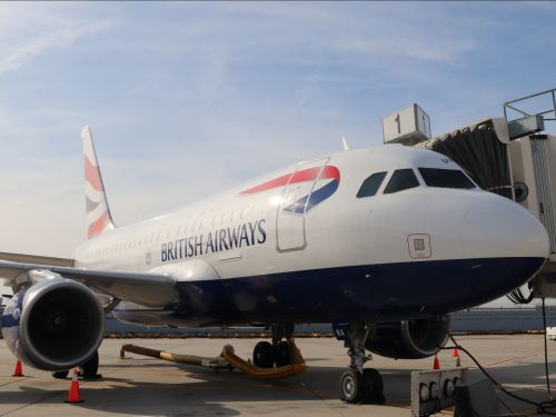 I toured the most iconic British Airways jet since the Concorde just before its abrupt retirement. See inside the plane that shuttled VIP flyers between New York and London