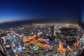 The Lounge, Burj Khalifa to provide state-of-the-art facilities and magnificent views of Dubai
