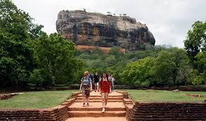 Sri Lanka set to reopen for foreign tourists this week