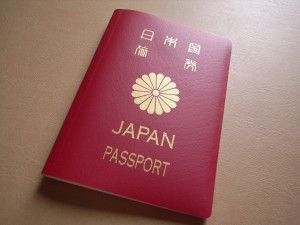 Japanese passport strongest in the world, overtakes Singapore