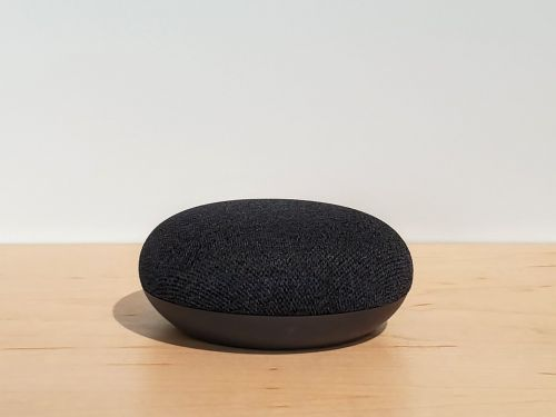 I spent some time with Google's new Nest Mini smart speaker - here are my first impressions