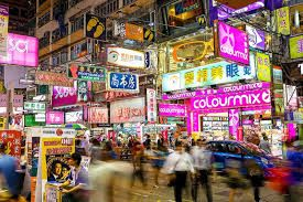 Aussie Trade Partners Discover Hong Kong Like a Local