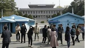 US revokes visa-free entry for foreigners' who have visited N Korea