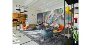 Four Points by Sheraton Debuts in Poland with the Opening of Four Points by Sheraton Warsaw Mokotow
