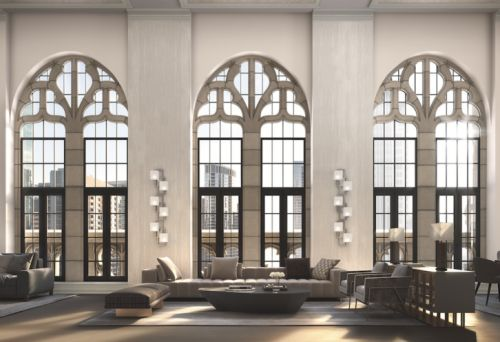 Tribune Tower Residences: Own a Piece of Chicago History