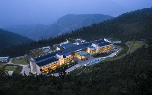 Spend your summer in the lap of luxury at JW Marriott Mussoorie Walnut Grove Resort & Spa